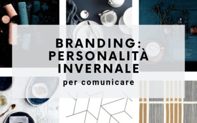 Branding: la personalità invernale