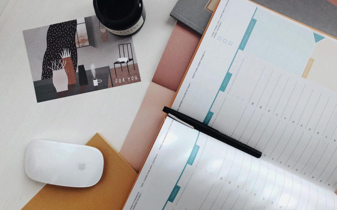 Perché pianificare i contenuti: cosa succede prima e dopo