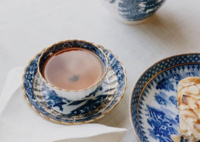 Miscel Ma Bel – Tea blends